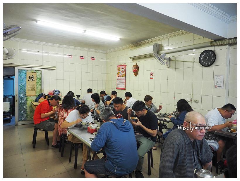 新北新店。阿金老圓環魯肉飯︱老字號食尚玩家推薦,近捷運新店區公所站