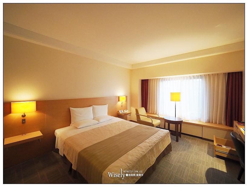 札幌住宿推薦。大倉酒店Hotel Okura Sapporo︱環境舒適相鄰狸小路5分鐘