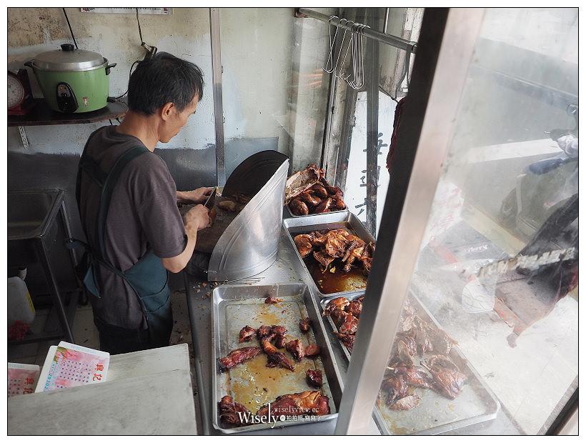 台北文山。興記燒臘︱景美夜市旁正餐美食,在地排隊名店~大份量超便宜