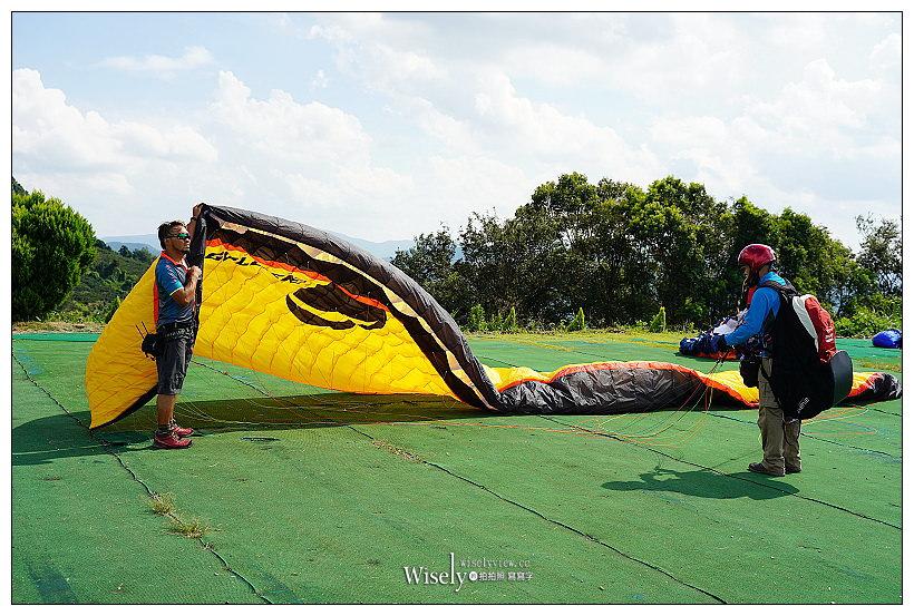 和歌山景點。紀之川UP飛行傘教室︱體驗翱翔天際,俯瞰大地的另類賞櫻視角