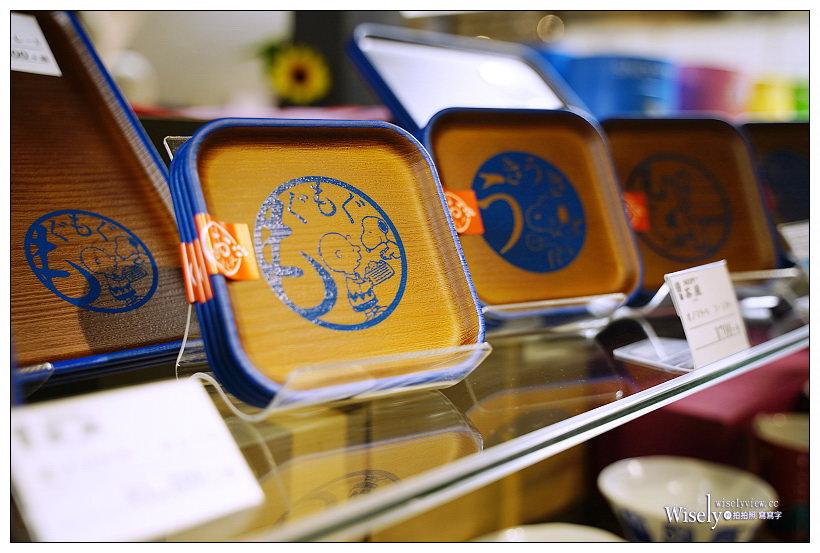 SNOOPY史努比茶屋 京都‧錦︱錦市場最夯主題餐廳、超可愛史努比拌手禮~更多SNOOY史努比茶屋相關遊記&必嚐京都傳統和風定食