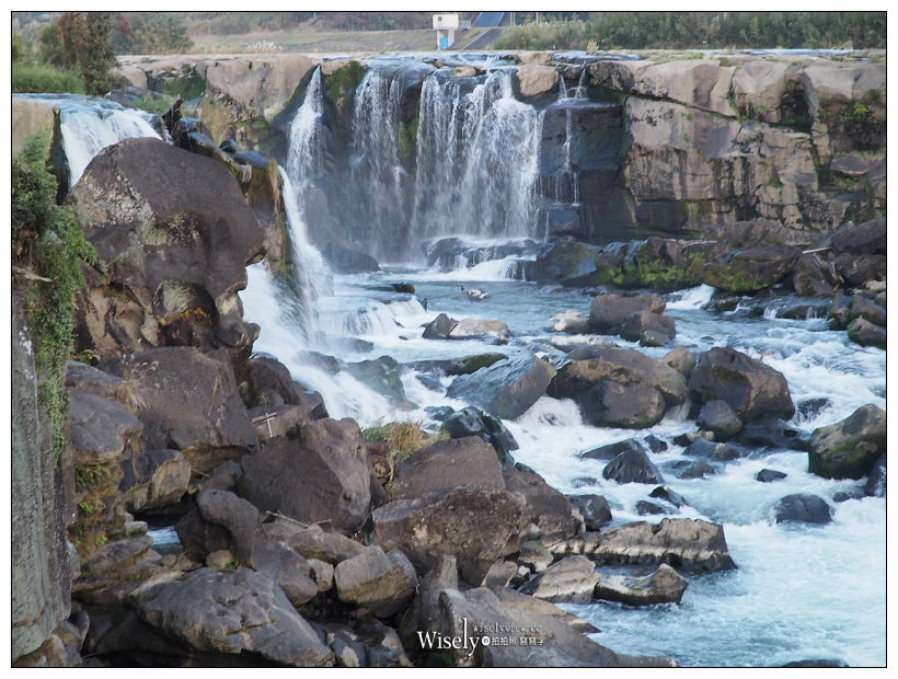 鹿兒島景點。曾木瀑布/曾木之滝︱平成百景第24位,櫻花楓葉著名景點
