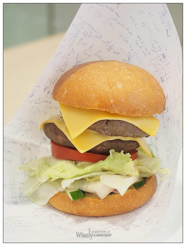 台北車站美食。Burger Lab.漢堡研究室︱加倍美味現做創意漢堡,新推烤鴨口味
