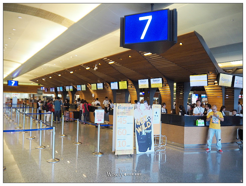 Tigerair Taiwan。台灣虎航︱訂票步驟、預辦登機、現場報到、搭乘體驗~初心者教學分享