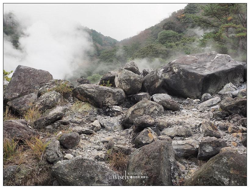 栗野岳溫泉。八幡大地獄︱西鄉隆盛造訪之所-南州館,霧島伊佐地區著名秘湯