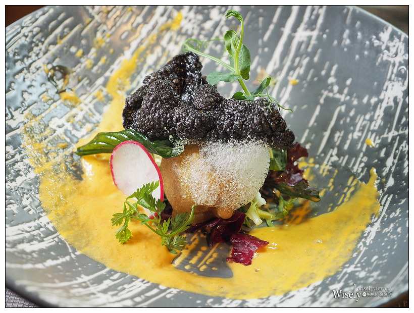 台北中山。綻 1852︱擁有台魂日風的美味西式龍蝦牛排館,中山北路二段美食