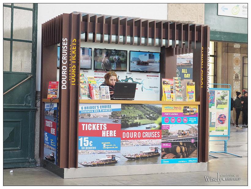 波多景點。聖本篤車站Sao Bento Railway Station︱全世界最美的藍彩瓷磚車站