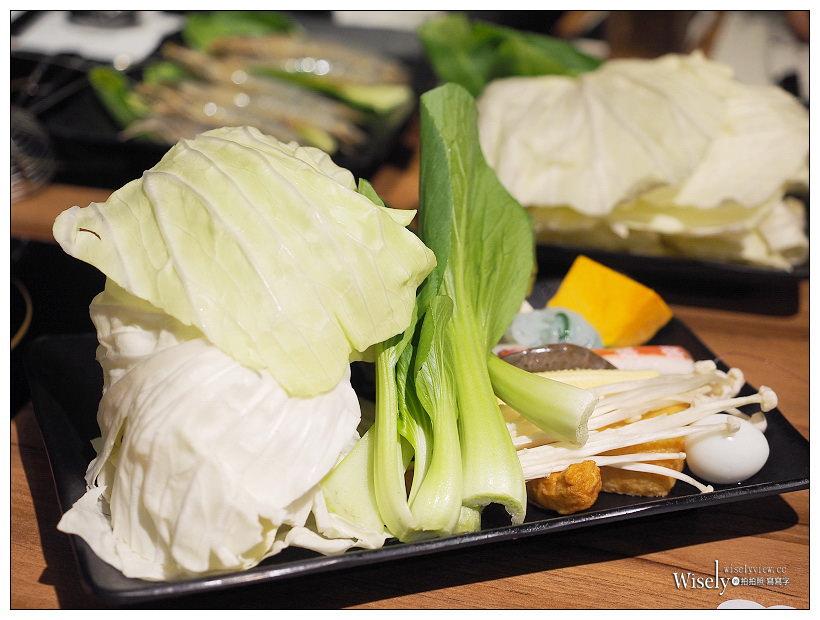 新北中和。尚井日式涮涮鍋-景平店︱更換湯底不加價,飲料甜點自助吧吃到飽