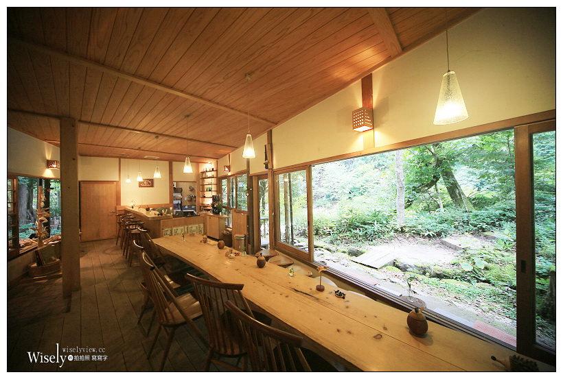鳥取景點。三滝園/みたき園︱智頭町隱世森林秘境餐廳,預約制山菜料理