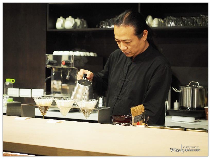 台北大同。森高砂咖啡︱大稻埕市定歷史古蹟老宅,台灣咖啡豆限定供應