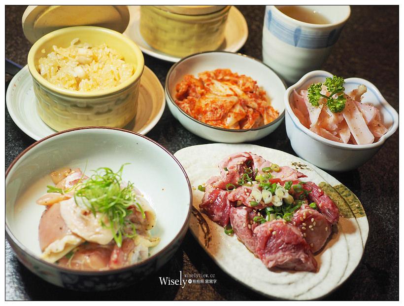 台中西屯。花鮨餐廳︱和牛海鮮雙絕,商業午餐CP值高~文心路二段日式美食