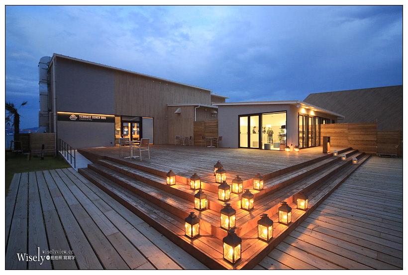 長崎市。i+Land nagasaki︱結合休閒溫泉戲水與夜間燈光活動的伊王島度假村