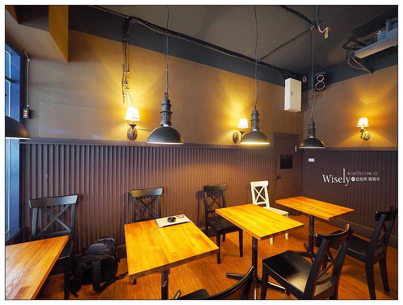 台北文山。景美-雨聲咖啡/RAIN SOUND COFFEE︱獨處私語不限時空間