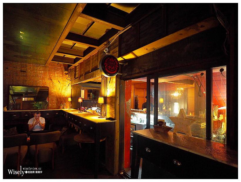 台北大安。紅皇后 川酒︱Villa風私宅用餐環境,通化夜市的川味餐酒館