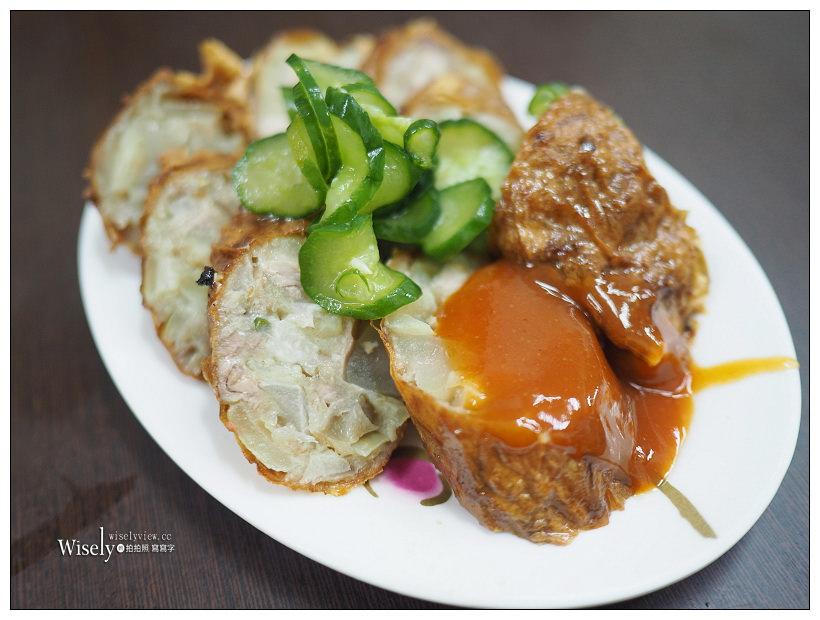 台北文山。阿枝米粉湯︱景美市場裡傳統黑白切早午餐#乾麵#紅燒肉#油豆腐