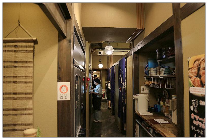 長崎市。篝屋 かがりや︱近觀光通的懷舊老宅邸內,品嚐平價和牛涮涮鍋
