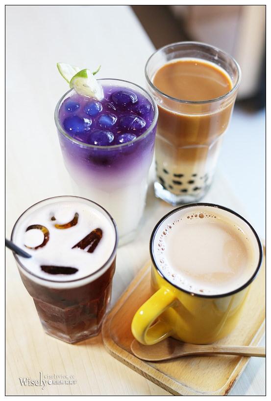 高雄鼓山。博朗西咖啡Brunci café︱特色西式港點混搭風早午餐,地糖仔姐妹店