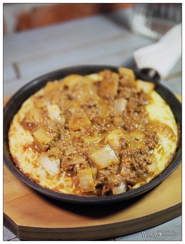 台北文山。A Mini Bistro 小館︱捷運辛亥站旁低調美食,道地百分百外國口味