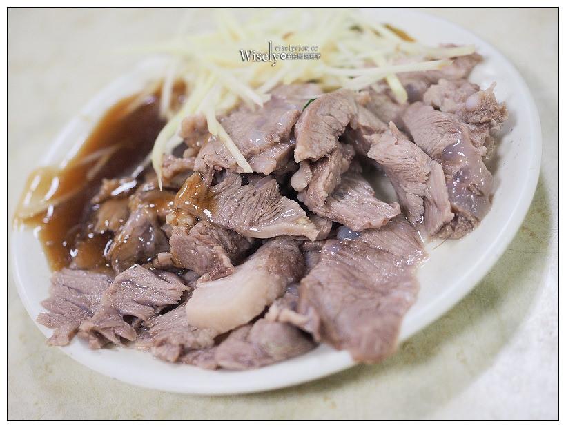 台北大安。東區可口麻醬麵、豬肝湯︱麵條彈牙醬味香濃,豬肝滑嫩可口