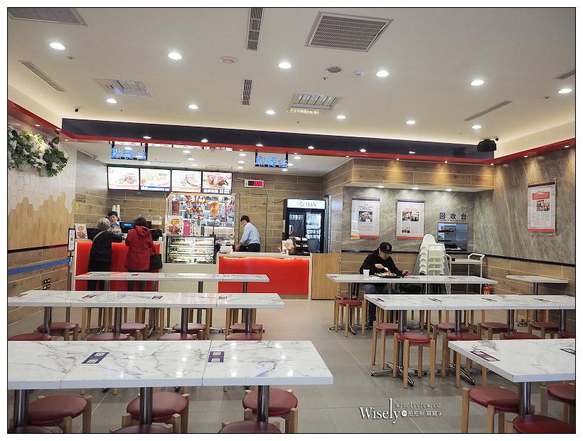台北中正。了凡香港油雞飯、麵︱新加坡米其林一星,HOYII 和億北車站美食