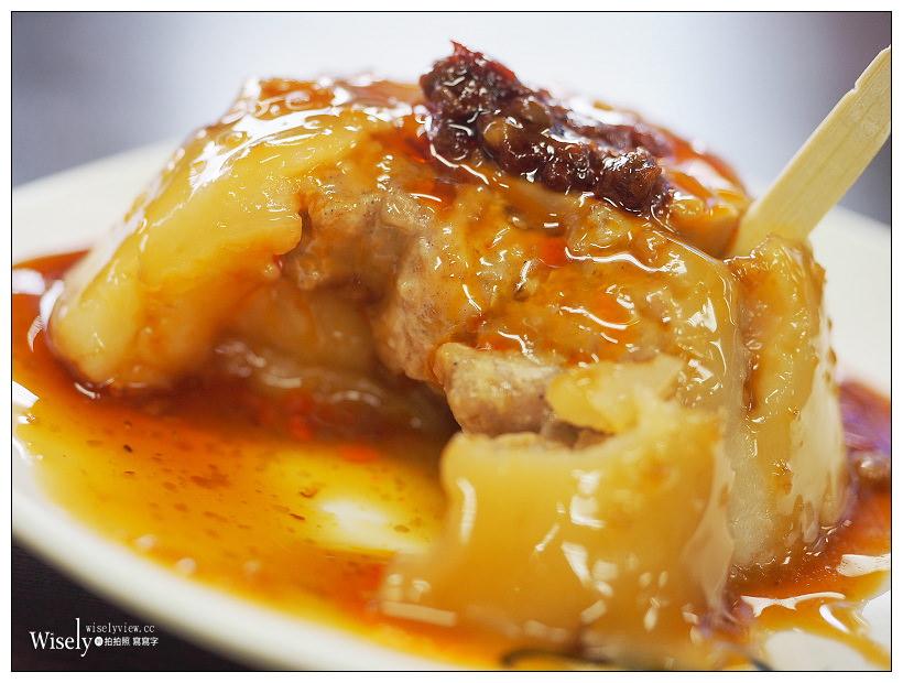 台北文山。好口樂傳統美食︱景美傳統市場內平價早午餐#肉羹#碗粿#魯肉飯