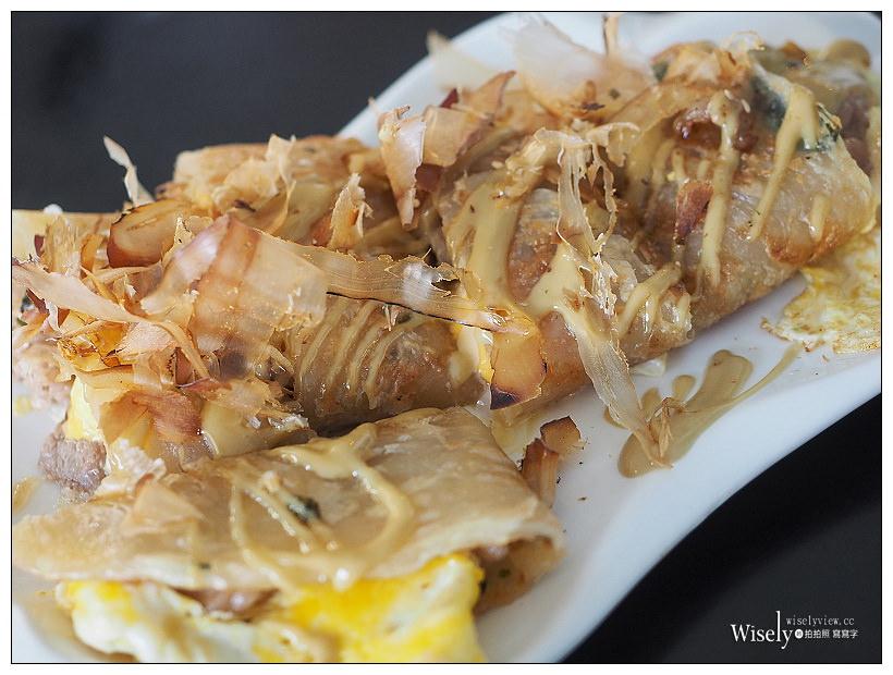 宜蘭礁溪。喜拉朵早午餐︱礁溪溫泉平價人氣早餐店,必點起司牛肉煎餅與蘿蔔糕
