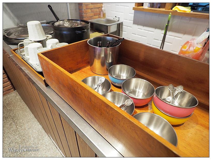 宜蘭羅東。外婆家古早味小吃︱懷舊文青風平價菜餚,大推櫻花蝦米糕、糕渣肉卷和滷味