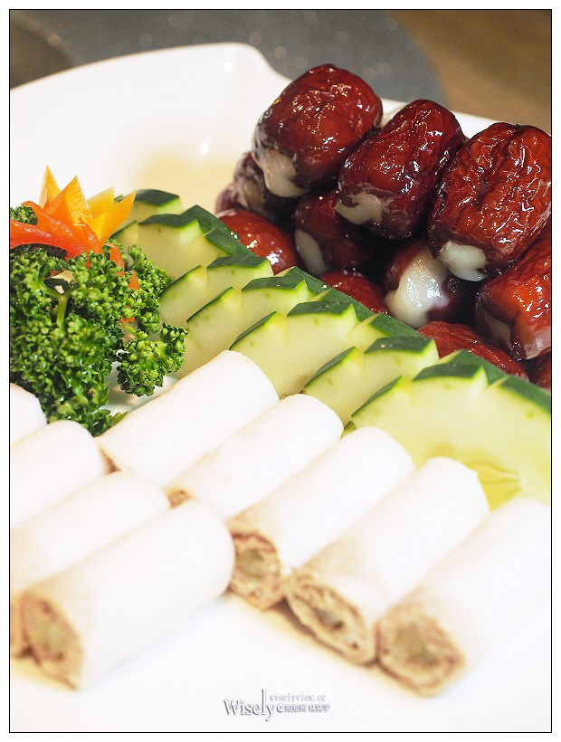台北中山。樂天皇朝大直店-ATT 4 Recharge|料理美味豐富,滷肉飯小籠包推出