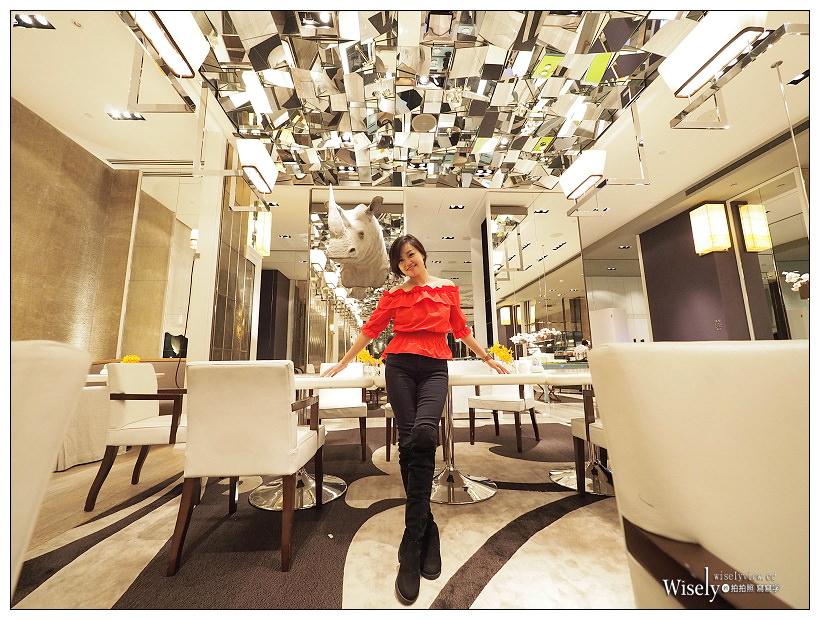 台北文華東方酒店 文華Café/Café Un Deux Trois︱「晚間饗‧吃‧吧」五星級自助餐 #2019EZTABLE食尚Buffet月