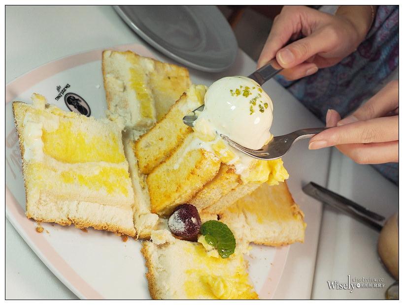Dazzling Café 蜜糖吐司︱台北東區輕食午茶,經典十年網紅名店 #2019新菜推出