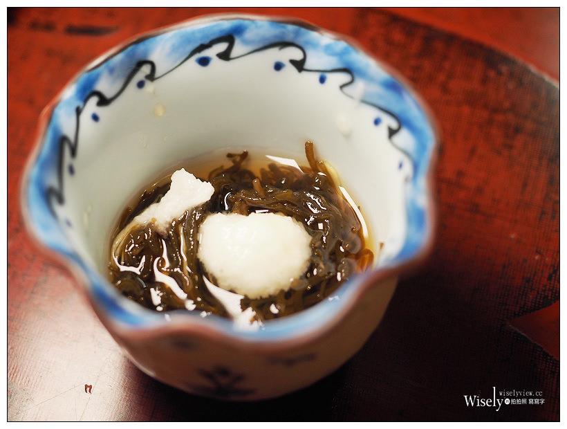鮨 松濤日本料理︱正統江戶前壽司料理,預約制無菜單料理~台北劍潭美食