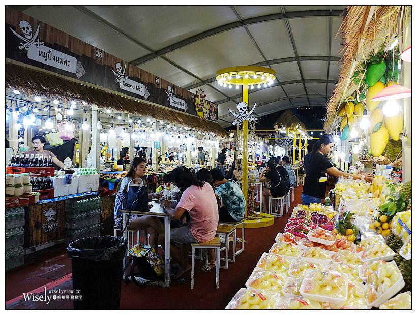2019曼谷自由行5-1︱搭機交通換匯、YUSABAY-阿Ben的曼谷民宿、四面佛參拜、Central World、BIG C SuperCenter、愛神象神、Mie Thai Massage