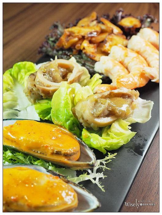 新店美食 Oli 西班牙餐酒館︱捷運大坪林站巷弄老宅內,用料實在的異國料理