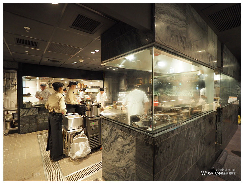 餃子の王将 統一時代百貨台北店︱京都知名連鎖煎餃美食,台北首家直營店