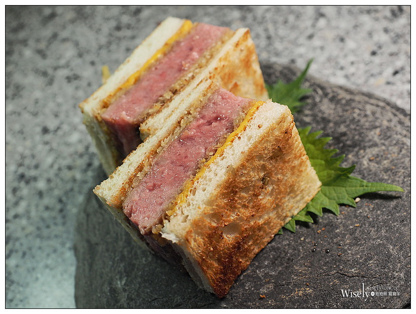 Top Fire Bistro 頂焰精肉小酒館︱台北東區市民大道上,最美味的燒肉牛舌料理