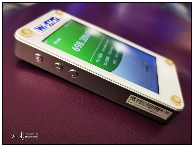 世界周遊Wi-Ho! 捷克布拉格上網推薦︱每日1GB不斷線/4G&3G通訊/續航10小時/可5台同時連線