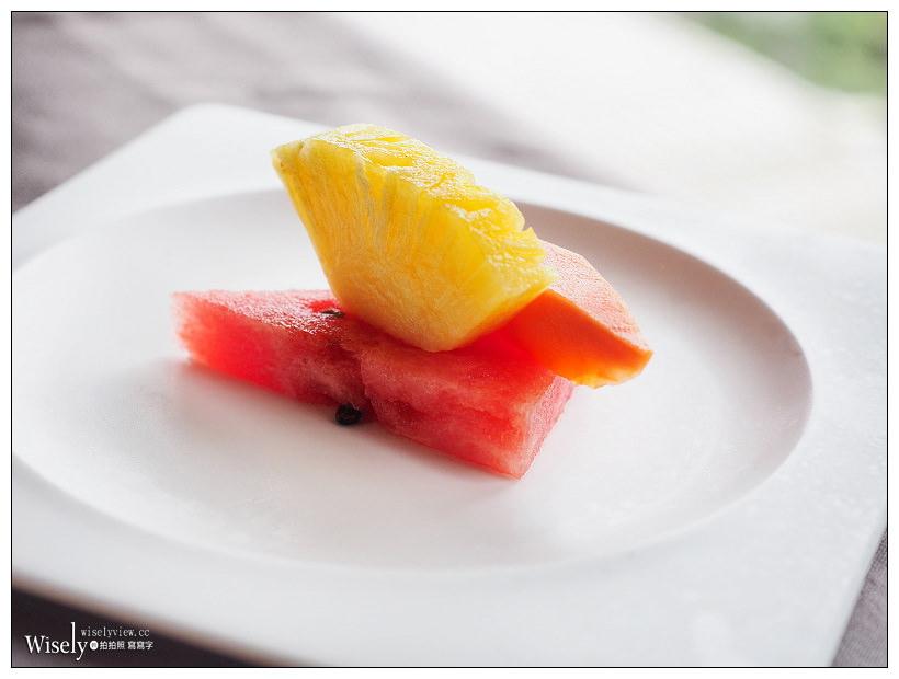 東西匯 三大美食分享︱懷石料理、鐵板燒料理、歐陸料理,羅東村却國際溫泉酒店~鄰近車站15分鐘,還能俯視蘭陽平原