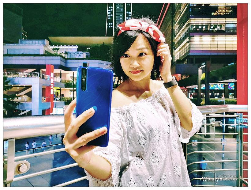 vivo V15 | V15 Pro手機:夜放閃無極限/零邊界全螢幕/3200萬升降前置鏡頭/超廣角視野/內建大容量長效電池~風景人像夜景實拍,平價高CP值機種