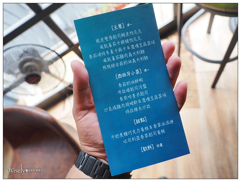 吐司利亞 TOASTERIA CAFÉ 永康店(二訪)︱2019夏季新菜單~脆皮帕尼尼/香蒜奶油鮮蝦/南法粉紅酒,捷運東門站美食