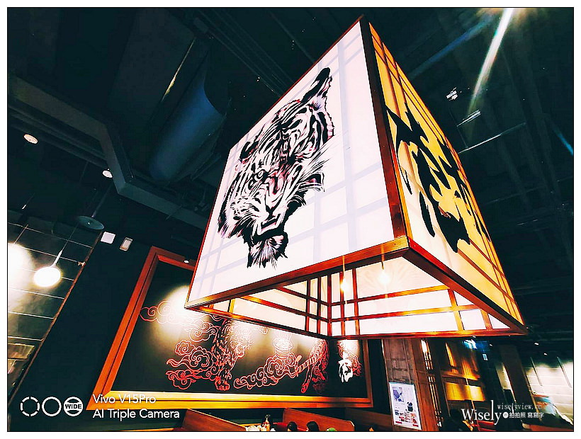 燒肉的名門赤虎︱日本埼玉縣知名燒肉美食~豐富雙人套餐搭配和牛組合(夢之階梯)超滿足,近內湖舊宗路Costco、大潤發二店