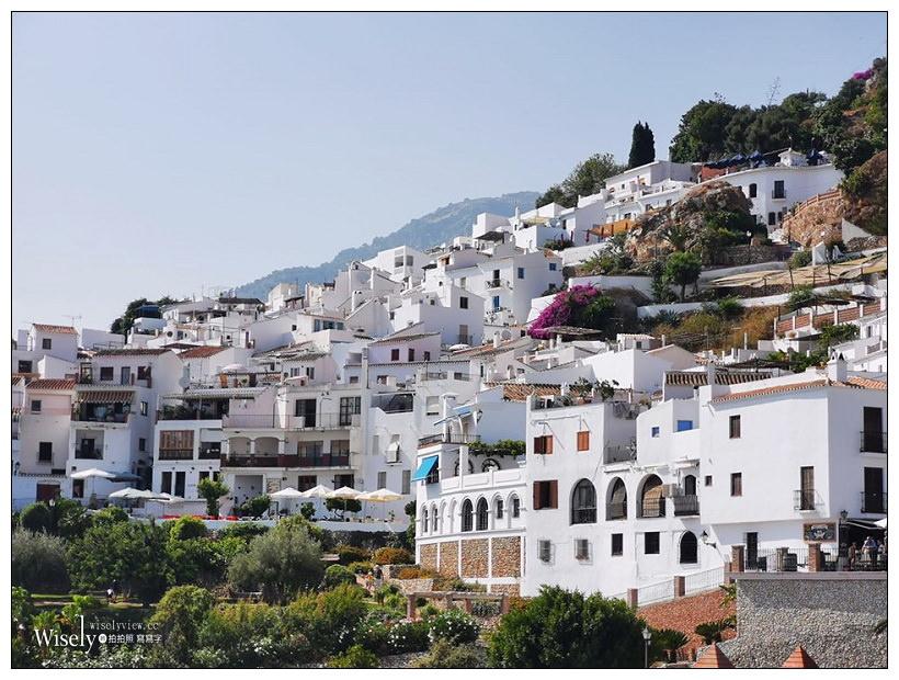 西班牙 阿爾梅里亞 Almería︱相鄰地中海的白色城,慢活寧靜版的希臘風城市