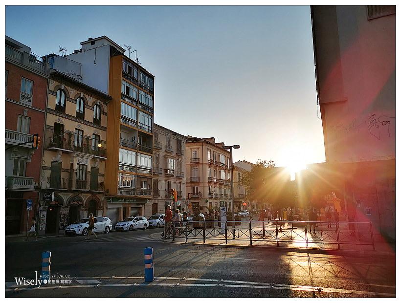 西班牙 Malaga馬拉加自由行︱太陽海岸的中心都市,也是畢卡索的出生地~阿卡乍堡&羅馬劇場/馬拉加港/住宿餐廳分享