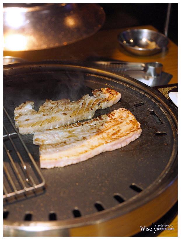 台北東區美食。韓國八色烤肉(2019二訪)︱牛肉單品風味迷人,鮮蝦干貝也推薦