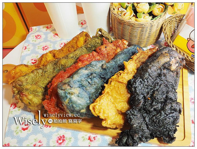 最新推播訊息:台北 赤雞雞排︱六種色彩雞排任君選擇,還有內用區午晚餐與輕食飲料,激推巨霸雞腿大漢堡與全台首創醉鬼雞排