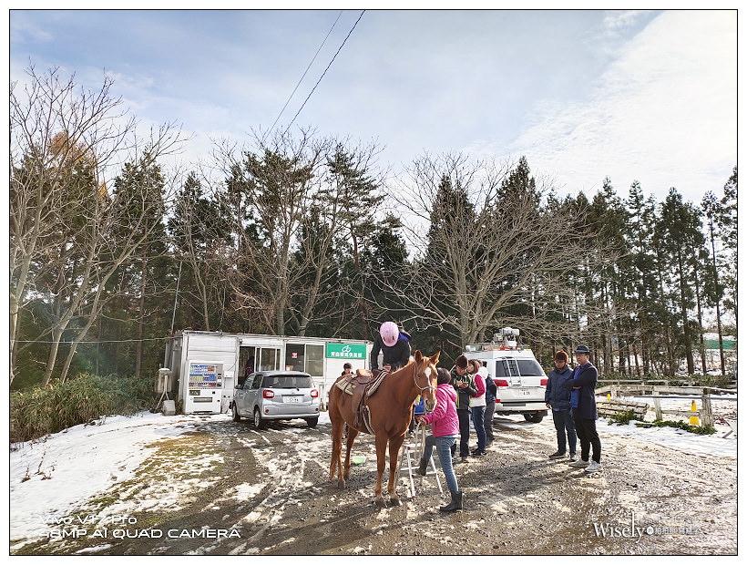 青森騎馬俱樂部。青森乗馬クラブ︱市區裡騎馬體驗,距離車站機場近,適合親子體驗價格便宜~青森自由行 x 青森景點 x 日本東北自駕景點