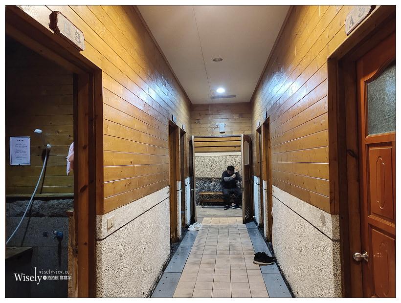 花蓮瑞穗。虎爺溫泉會館︱與日本有馬溫泉同級~個人湯屋、露天大眾池、SPA親子戲水池,提供日式小木屋住宿與用餐,又稱包生男「帝王黃金琥珀泉」
