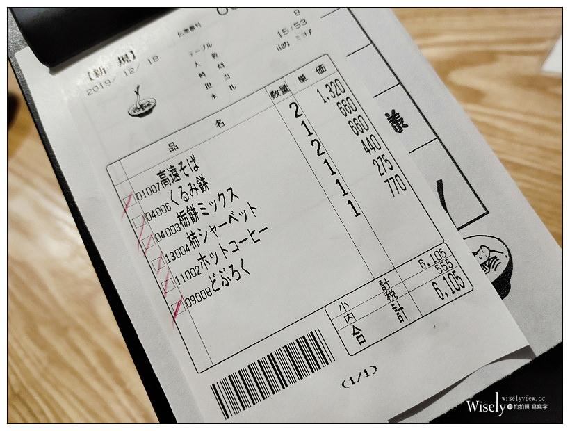 福島美食。大內宿展望台 & 三澤屋大蔥蕎麥麵︱日本三大茅葺聚落之一,品嚐人氣鄉土美食