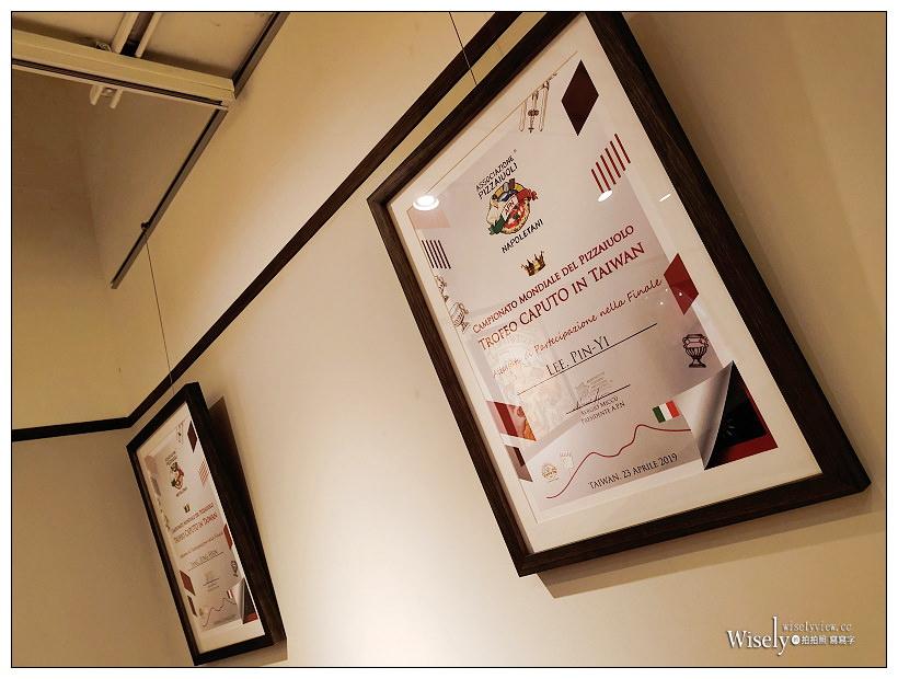 台北信義。BANCO 棒可世貿店︱拿波里窯烤 PIZZA、自製生麵、南義大利甜點~捷運台北101/世貿站美食 x 台北義式餐廳 x 拿波里世界披薩錦標賽團體組第一名