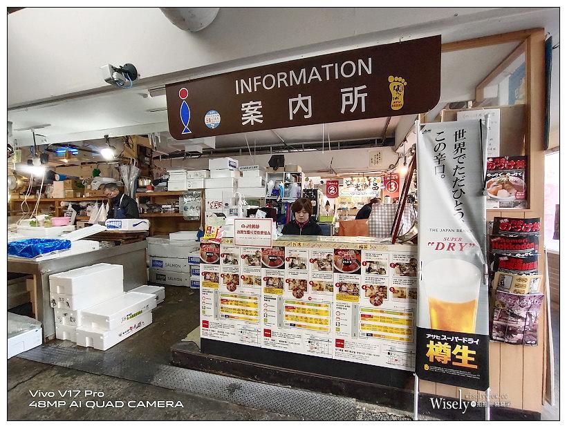 青森美食。古川市場のっけ丼︱整個菜市場都是自助餐任你挑,建議早餐時段前往:地址、時間、價位、必吃~青森朝市 x 青森市場 x 青森早餐 x 青森自由行