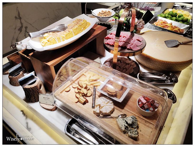 台北大安。慕軒飯店 GUSTOSO義大利料理餐廳︱風味全牛宴/義式經典套餐,晚餐限定料理;午餐沙拉甜點輕食吃到飽~捷運信義安和站美食 x 台北東區美食
